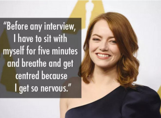 19 Celebrities Who Have Spoken Up About Their Own Battles With Mental Illness