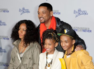 Will Smith and Jada Pinkett Smith are not going to split up