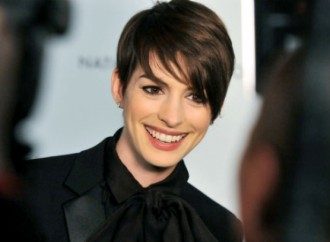 "Anne Hathaway becomes a new victim of ""ageism"" in Hollywood"