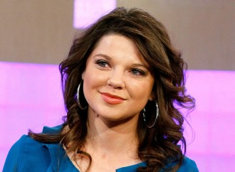 Amy Duggar will change her last name