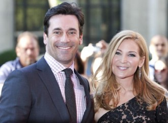Jon Hamm and Jennifer Westfeldt decide to split after 18 years of dating