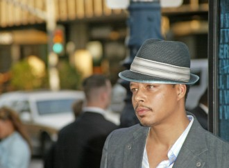 Empire or Insanity? Terrence Howard creates his own language proving 1×1=2