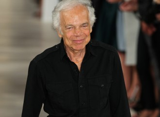 Ralph Lauren to Step Down as Fashion Company CEO