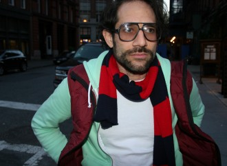 American Apparel Bankrupt, Ex-CEO Dov Charney to Blame