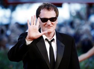 Quentin Tarantino Versus NYPD
