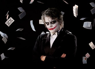 Think You Know The Joker? Do Not Be So Sure