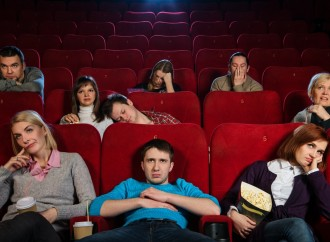 What NOT to Watch: The Worst Movies of 2015
