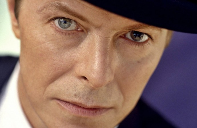 A Person to Stay a Hero Forever: David Bowie's Life and Art