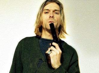 Kurt Cobain's Death Photos Provoke Investigation Resumption