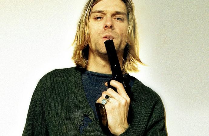 Kurt Cobain's Death Photos Provoke Investigation Resumption