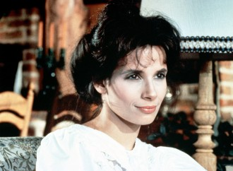Theresa Saldana Dies: 'Commish' & 'Raging Bull' Actress Who Survived Stalker Knife Attack Was 61