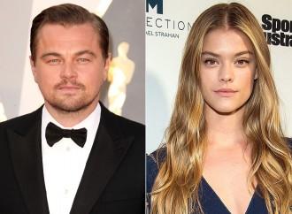 Leonardo DiCaprio Dating Sports Illustrated Model Nina Agdal