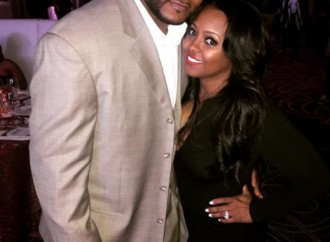 'The Cosby Show' Star Keshia Knight Pulliam Expecting Her First Child