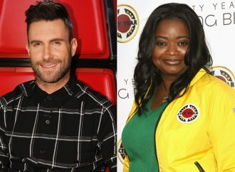 Adam Levine, Hillary Clinton, Octavia Spencer and More React to Night 1 of the Republican National Convention