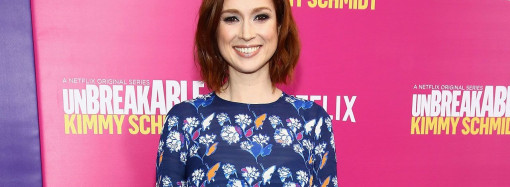 Ellie Kemper and Husband Michael Koman Welcome First Child