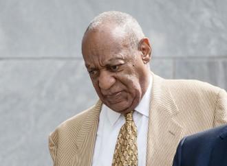 Bill Cosby Replaces Lead Attorney