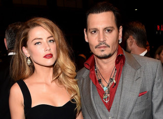 Johnny Depp: I'll Honor Amber's Charity Pledge and Send The Checks