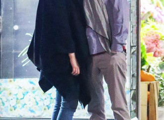 Jennifer Lawrence and Director Darren Aronofsky Go Public With Their Romance