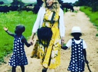 'Overjoyed' Madonna Officially Confirms Adoption of Twins, Asks for 'Privacy During This Transitional Time'