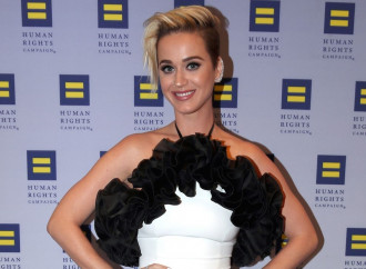 Katy Perry Confesses She 'Did More' Than Her Hit Song 'I Kissed a Girl'