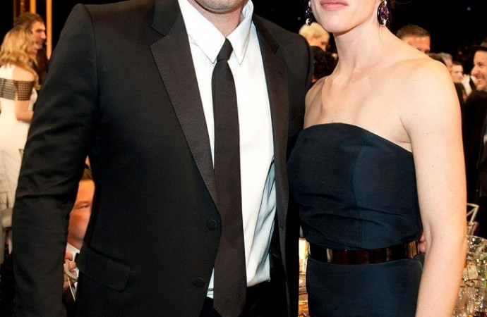 Ben Affleck Moving Out of Family House: Report