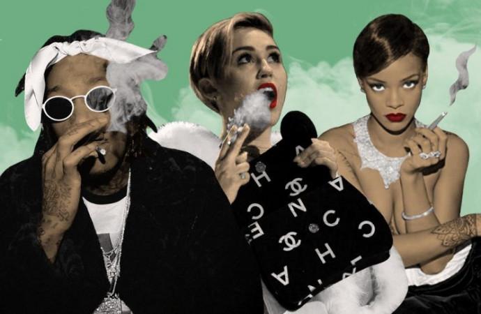 Who Cares Whether a Celebrity Smokes Marijuana? Not Many, Says New Yahoo News/Marist Poll