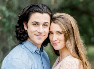 'Wizards of Waverly Place' Star David Henrie Is Married