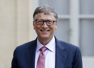 Bill Gates on Strict Parenting: 'We Didn't Give Our Kids Cellphones Until They Were 14'
