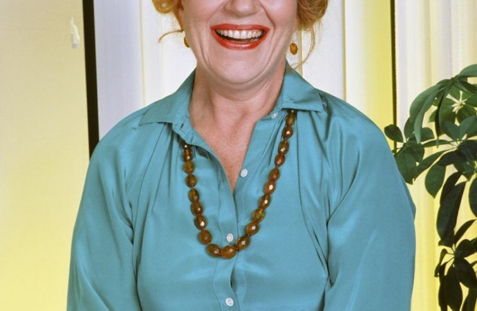 'The Facts of Life's' Charlotte Rae Has Been Diagnosed With Bone Cancer at 91