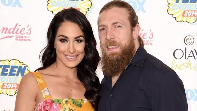 'Total Divas' Star Brie Bella Welcomes a Baby Girl