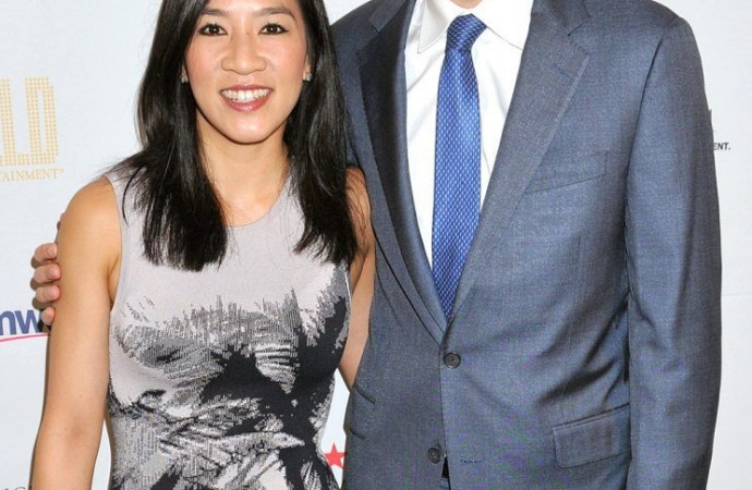 Michelle Kwan Is Headed for a Messy Divorce