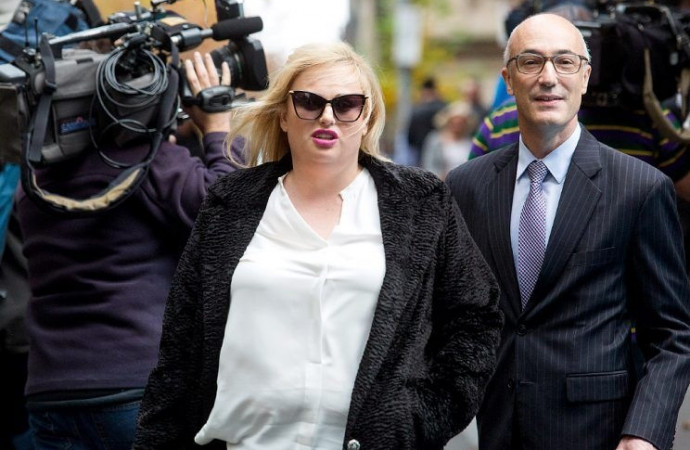 Rebel Wilson Preps for Defamation Suit Over Articles Calling Her a 'Serial Liar'