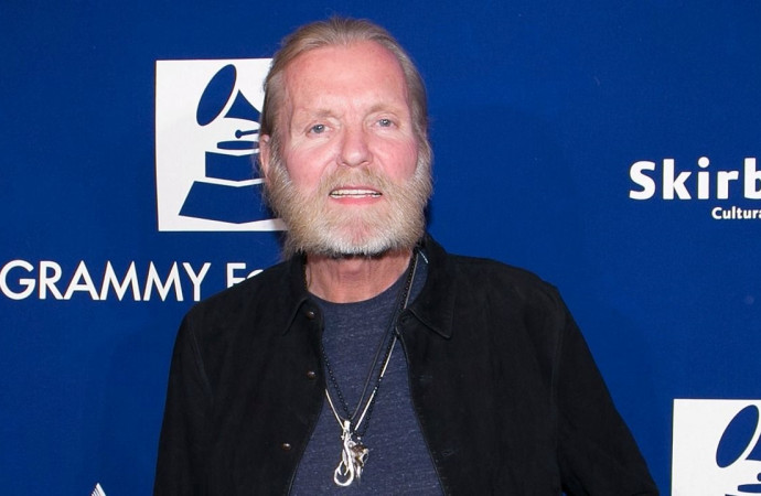 Cher, Keith Urban, and More Stars React to Gregg Allman's Death