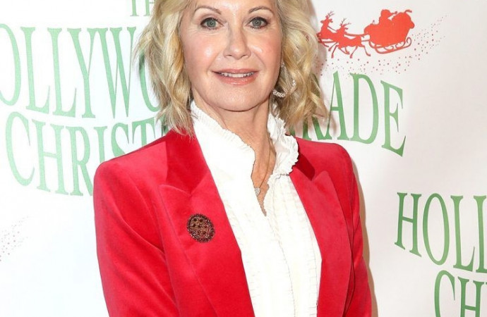Olivia Newton-John Reveals Breast Cancer Has Returned, Postpones Tour