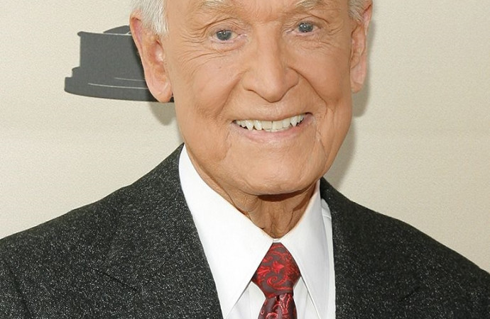 Bob Barker, 93, Recovering After Fall at Home