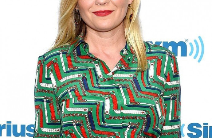 Kirsten Dunst Adorably Shares News She's Getting a Star on the Hollywood Walk of Fame