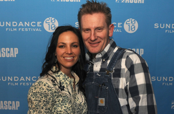 Rory Feek Will Perform for First Time Since Wife Joey's Death