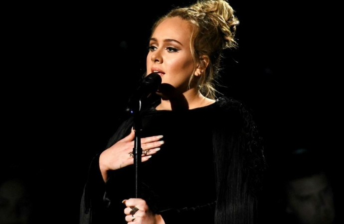 Adele Cancels Remainder of Tour In Emotional Message: 'Please Forgive Me'