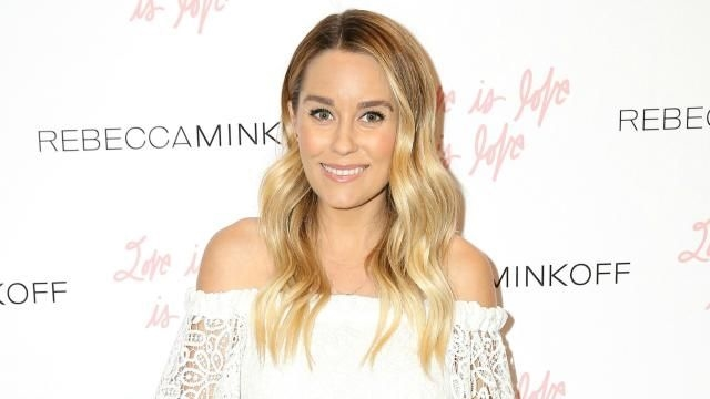 Lauren Conrad Welcomes First Child With Husband William Tell — Find Out His Name!