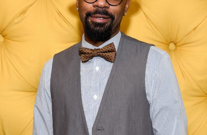 Nelsan Ellis' Family Shares Circumstances of 'True Blood' Actor's Death