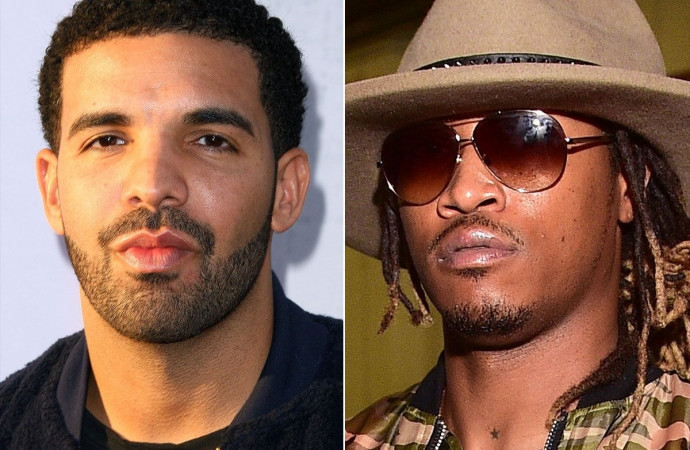 Drake and Future Sued for $25 Million By Woman Who Was Allegedly Raped at Their Concert