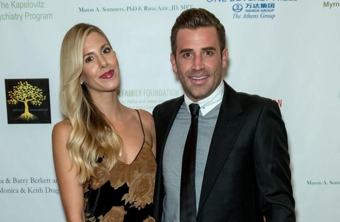 'The Hills' star Jason Wahler and wife welcome first child