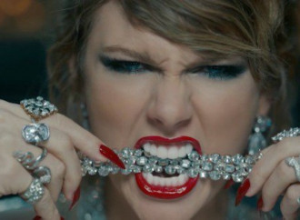 Taylor Swift has some crazy hidden messages in her newest song