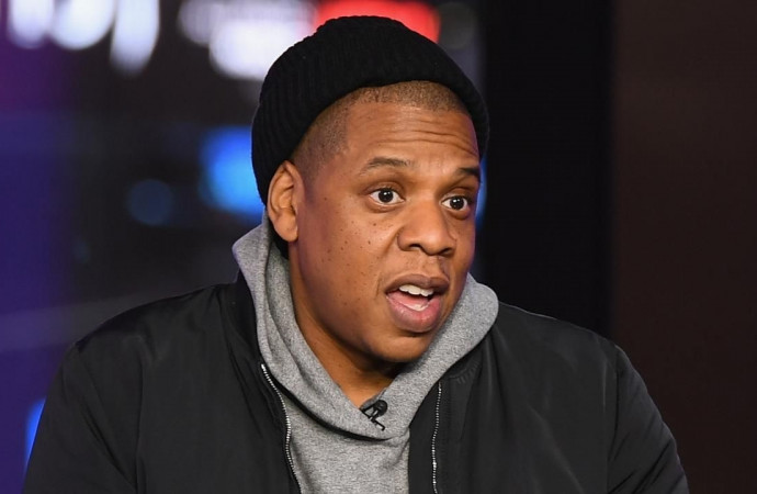 JAY-Z Explains Why He and Beyonce Named the Twins Rumi and Sir