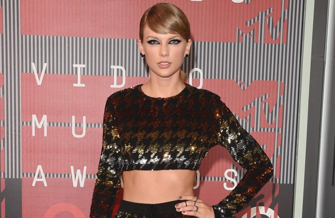 Taylor Swift Makes 'Very Sizable Donation' to Houston Food Bank In Wake of Hurricane Harvey