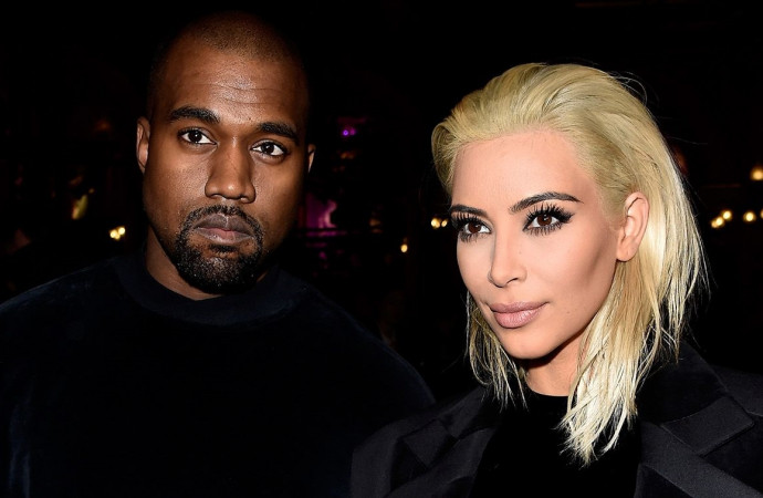 Kim Kardashian and Kanye West are expecting Baby No. 3 via surrogate
