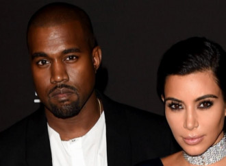 Kim Kardashian and Kanye West Reportedly Expecting a Baby Girl