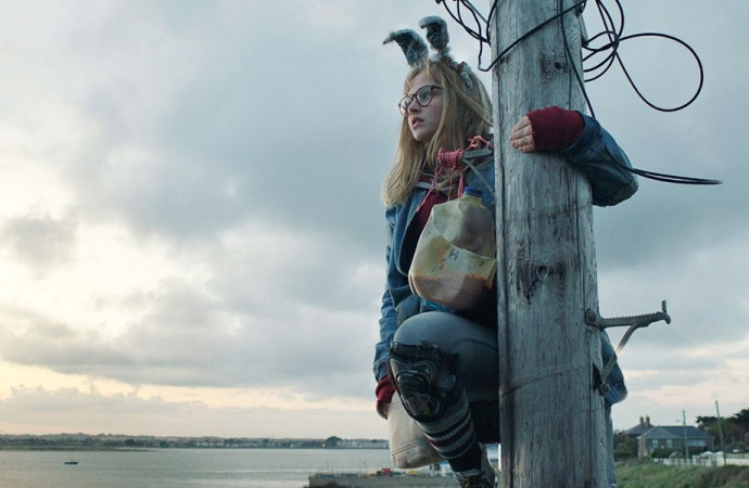 How the makers of 'I Kill Giants' made a non-superhero comic-book movie for kids