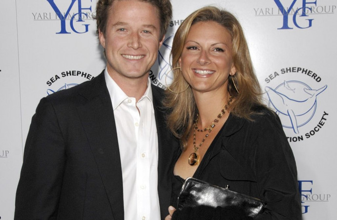 Billy Bush and his wife, Sydney, have separated after 20 years