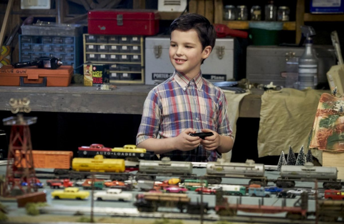 'Young Sheldon' premiere postmortem: Showrunner on tone and timeline of 'The Big Bang Theory' prequel